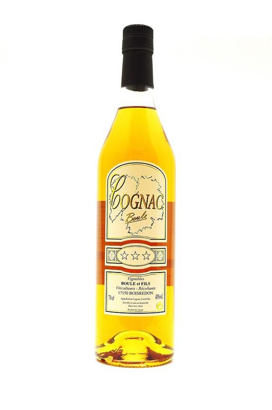 LE CHAI D'ANTHON Alcools Cognac1