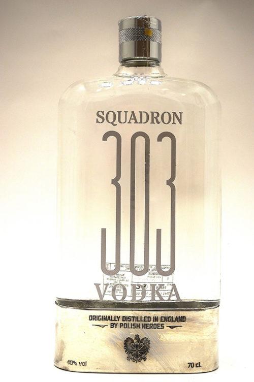 LE CHAI D'ANTHON Alcools Vodka1