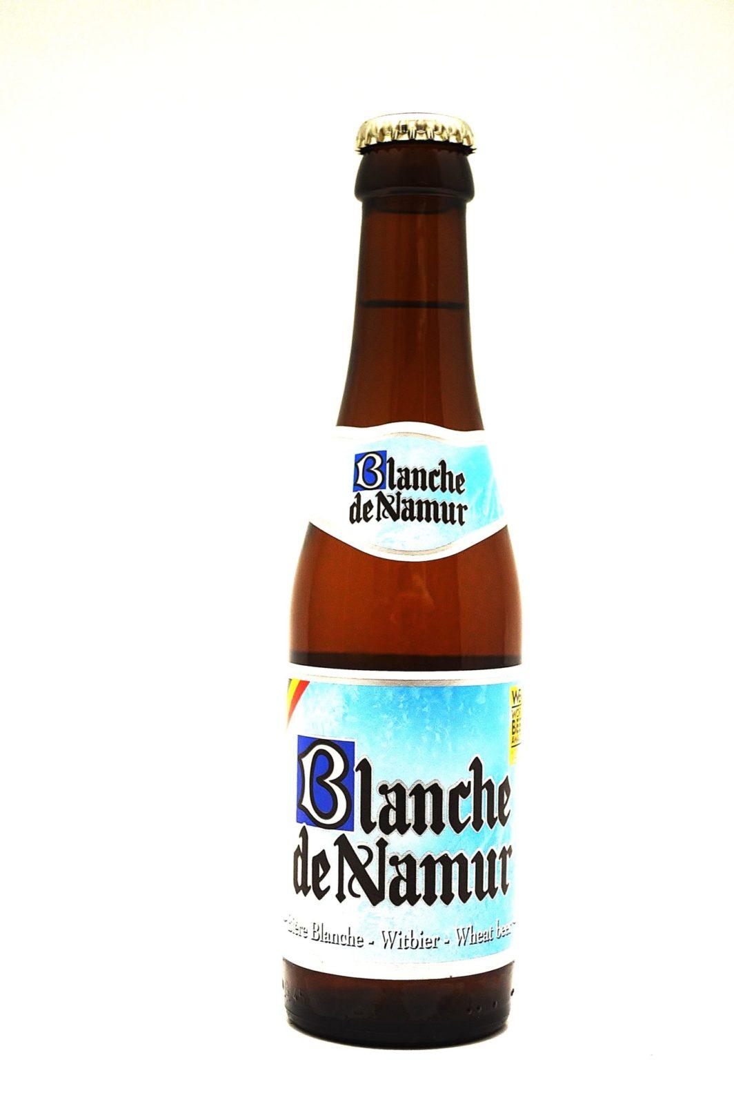 Le Chai D039Anthon BLANCHE DE NAMUR