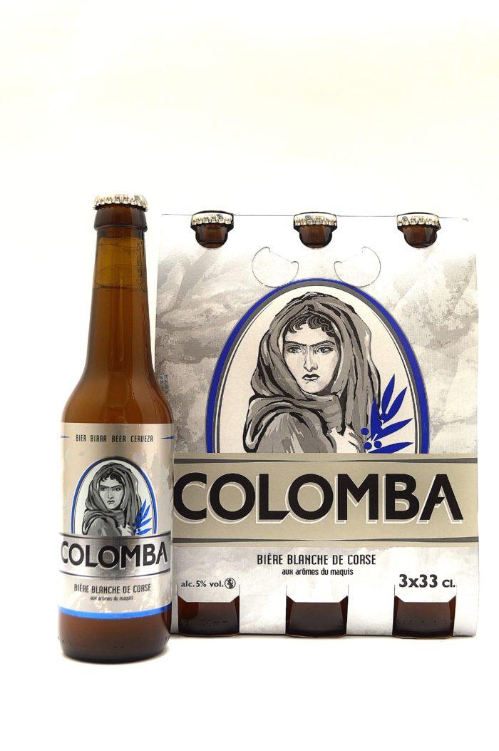 Le Chai D039Anthon COLOMBA BLANCHE