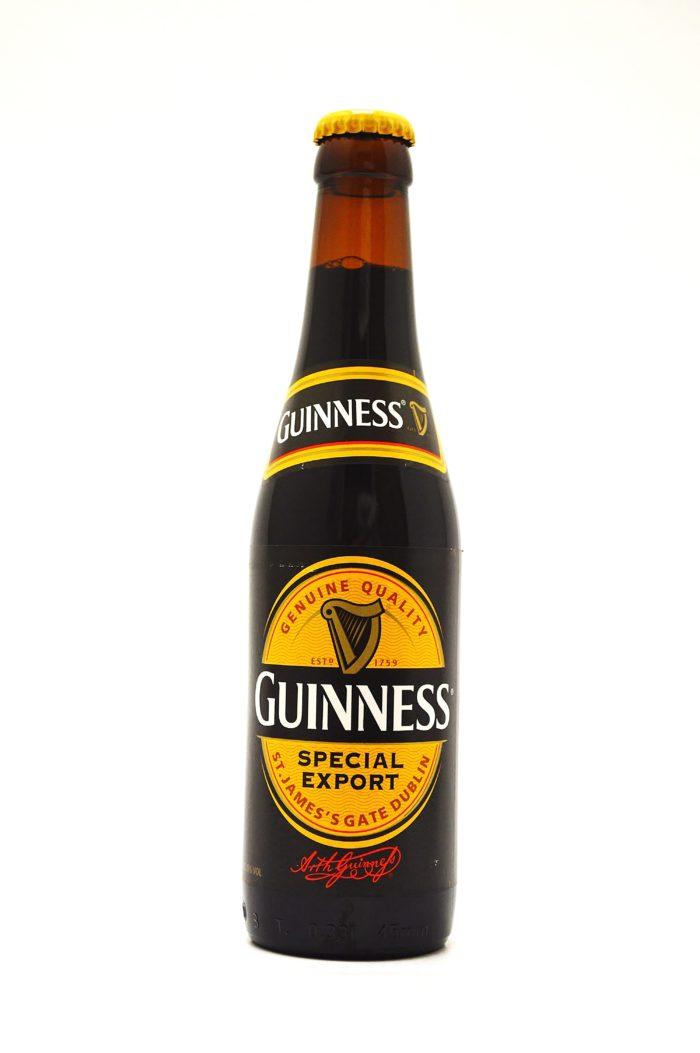 Le Chai D039Anthon Guinness Export