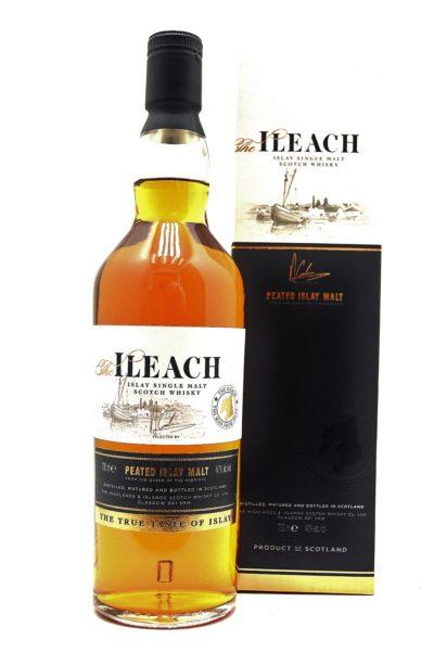 Le Chai D039Anthon Alcools Whisky2