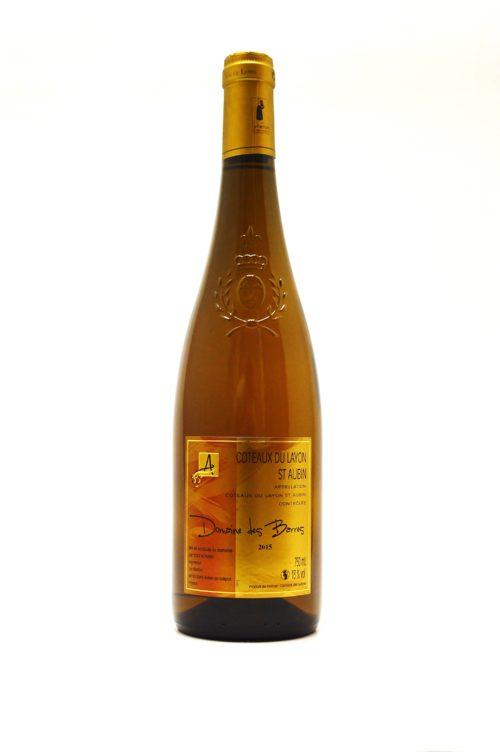 Le Chai D039Anthon Vins Moelleux Loire2