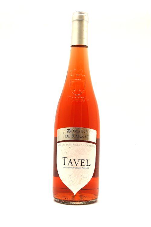 Le Chai D039Anthon Vins Roséscôtesdurhône2