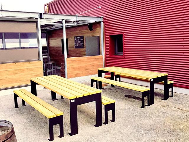 Le Chai D039Anthon Bar Terrasse 1