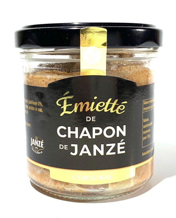 Le Chai D039Anthon Chapon