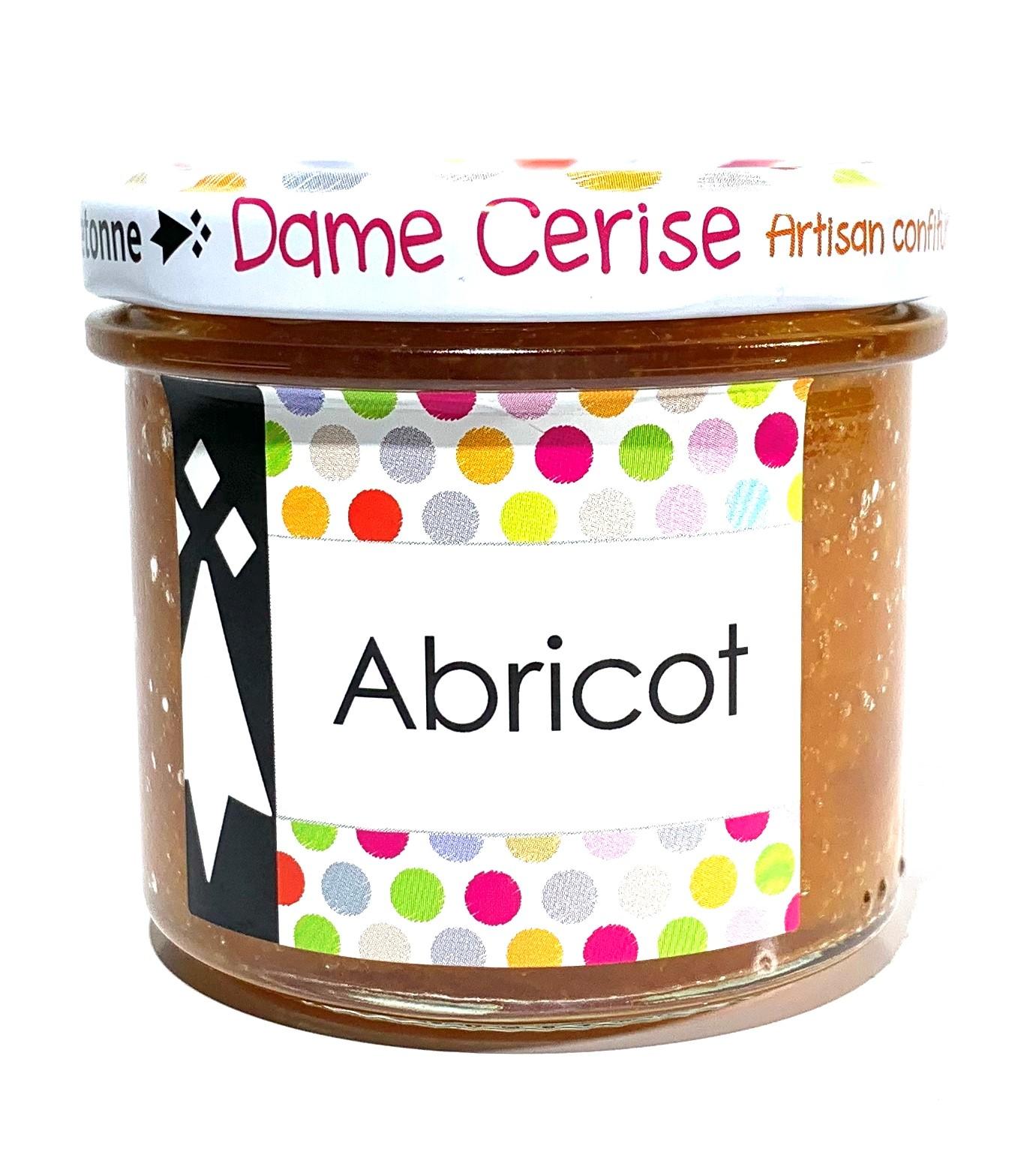 Le Chai D039Anthon Dame Cersise Abricot