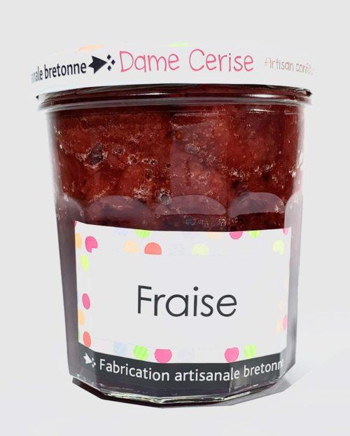 Le Chai D039Anthon Fraise Dame Cerise