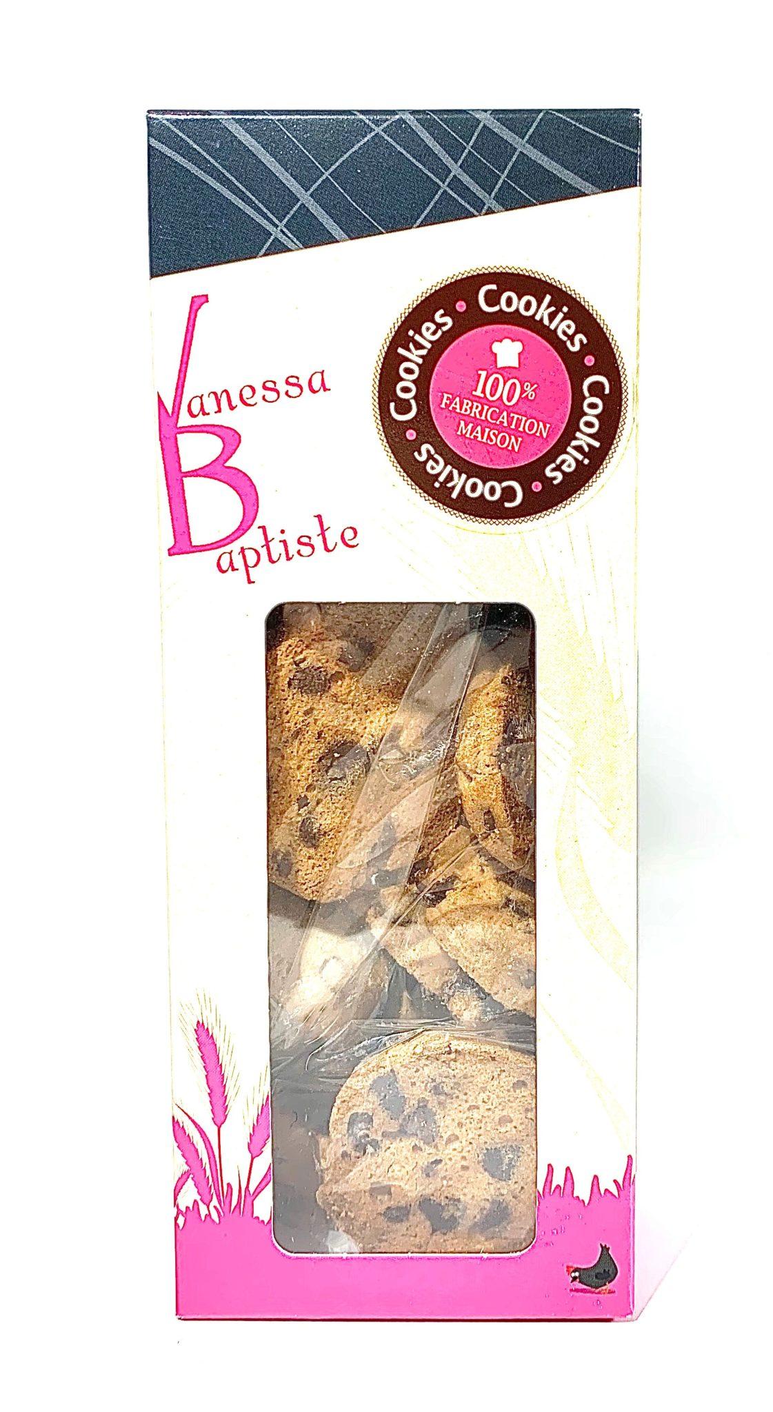 Le Chai D039Anthon Vanessa Baptiste Cookies