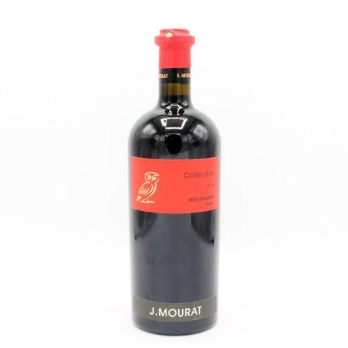 Le Chai D&1281.JPG039;Anthon Vin Bouteille Rouge Loire Fiefs Vendeens Les Vignobles Mourat 75cl (2) 1281