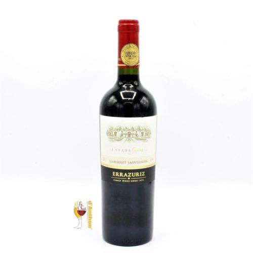 Le Chai D&806.jpg039;Anthon Vin Rouge Etrangers Chili Estate Errazuriz 806