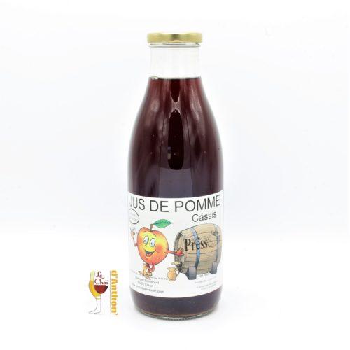 Le Chai D&847.jpg039;Anthon Jus De Pommes Pressoir 1l Framboise 847
