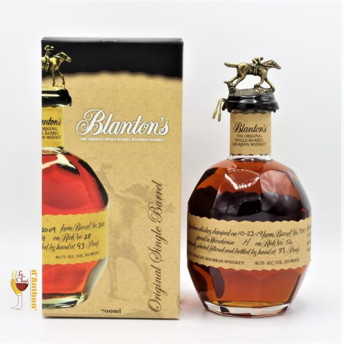 Le Chai D&910.JPG039;Anthon Spiritueux Whiskies Bourbon Single Malt American Eagle 4 Ans 70cl 910