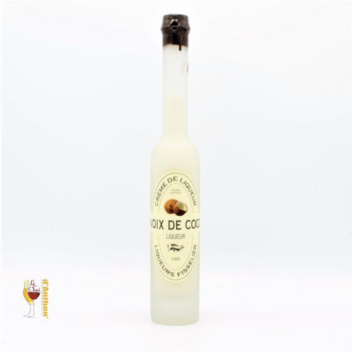 Le Chai D&944.JPG039;Anthon Liqueur Creme Coco Breton Fisselier 20cl 944