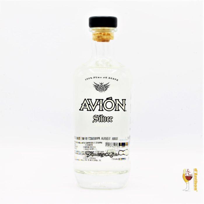 Le Chai D&952.JPG039;Anthon Spiritueux Tequila Avion Silver 70cl 952