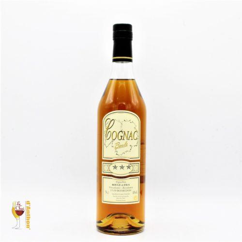Le Chai D&958.JPG039;Anthon Spiritueux Cognac 3 Etoiles Domaine Boule Et Fils 70cl 958