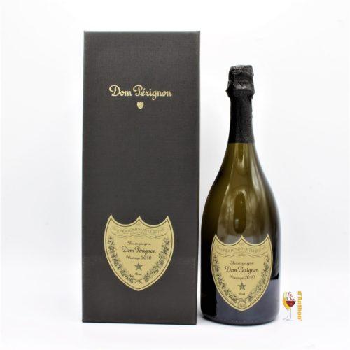 Vin Effervescent Bouteille Champagne Brut Dom Perignon 75cl