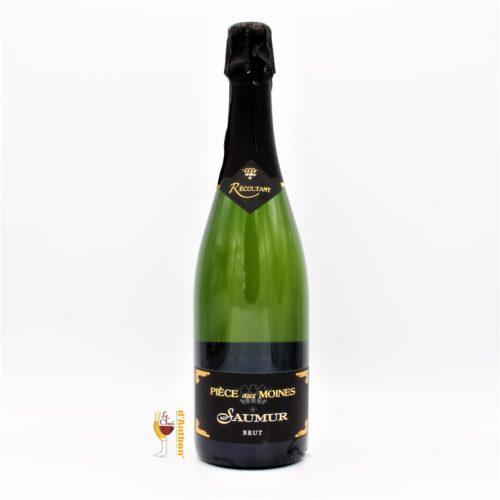 Vin Effervescent Bouteille Saumur Brut Aupy 75cl