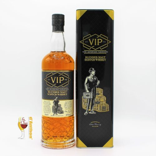 Le Chai D&1312.jpg039;Anthon Spiritueux Whisky Blended Scotch Malt Vip Ecosse 1312