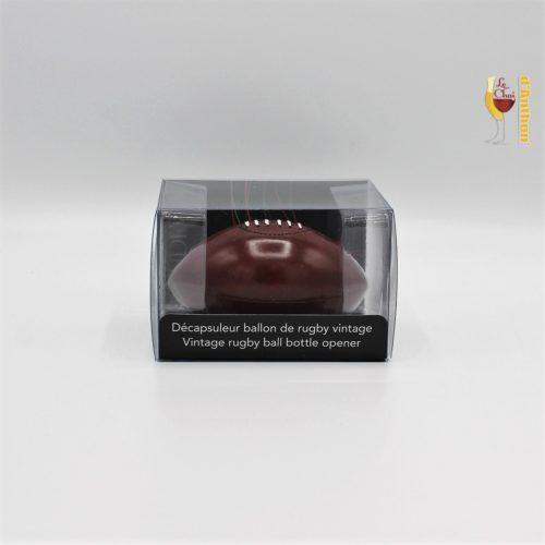 Le Chai D&1347.JPG039;Anthon Accessoires Décapsuleur Ballon Rugby 1347