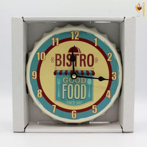 Le Chai D&1411.JPG039;Anthon Accessoires Horloge Petite 1411