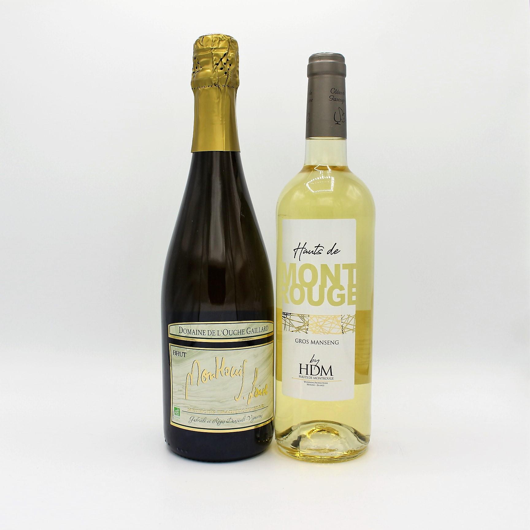 Le Chai D&1464.JPG039;Anthon Boit'A Découverte N°1 20 € 1464