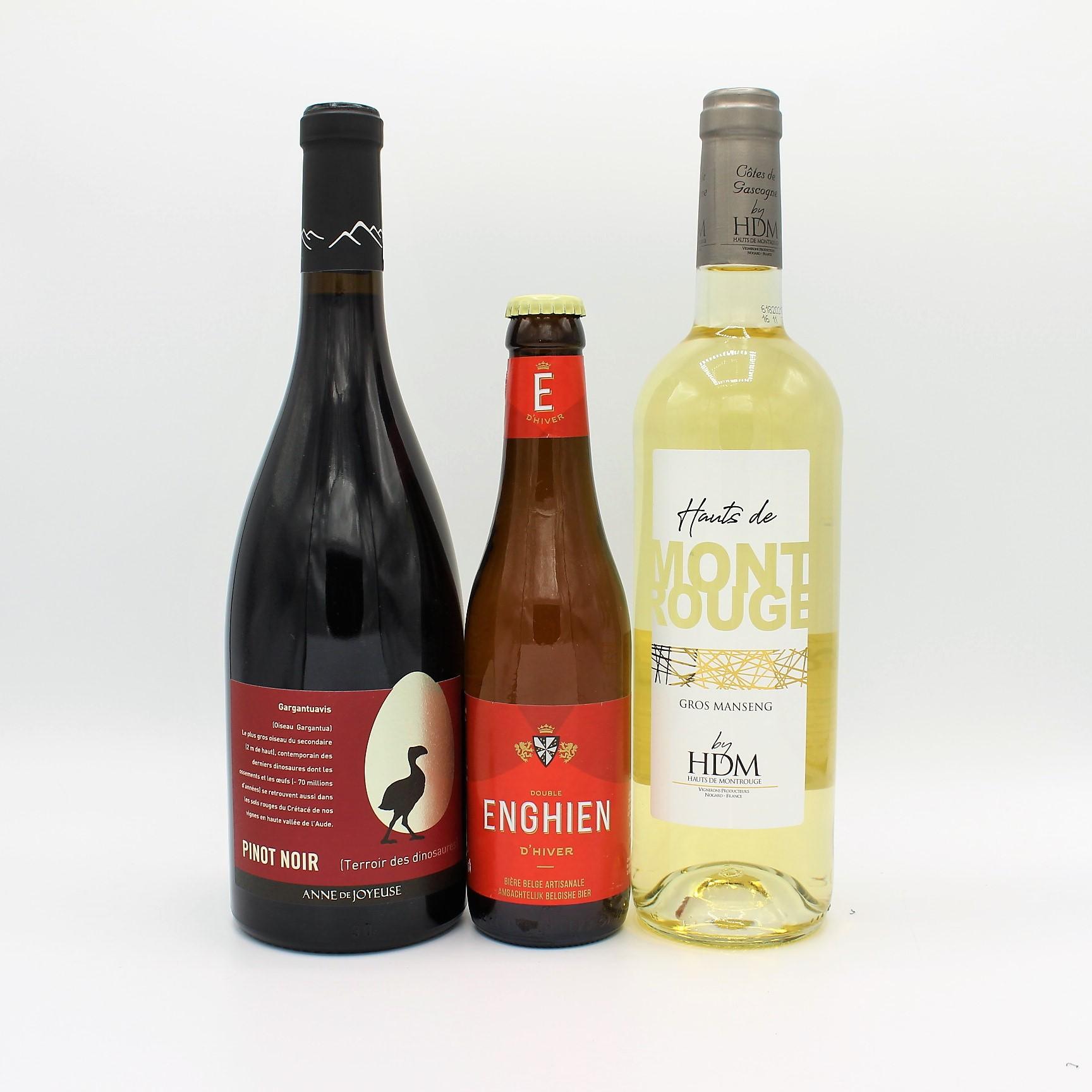 Le Chai D&1468.JPG039;Anthon Boit'Apéro N°2 30 € 1468