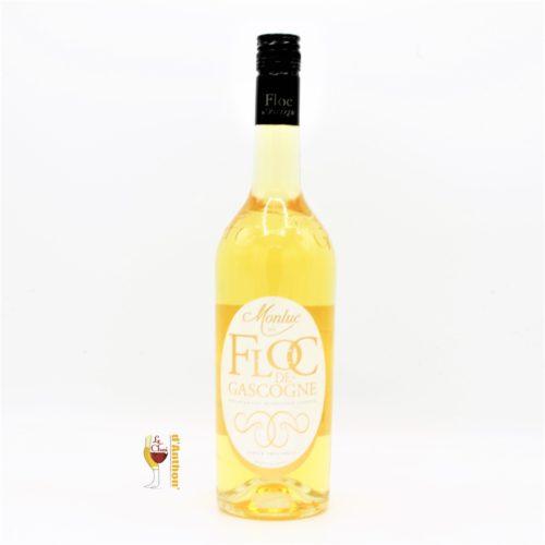 Floc Gascogne Blanc Armagnac Monluc 75cl