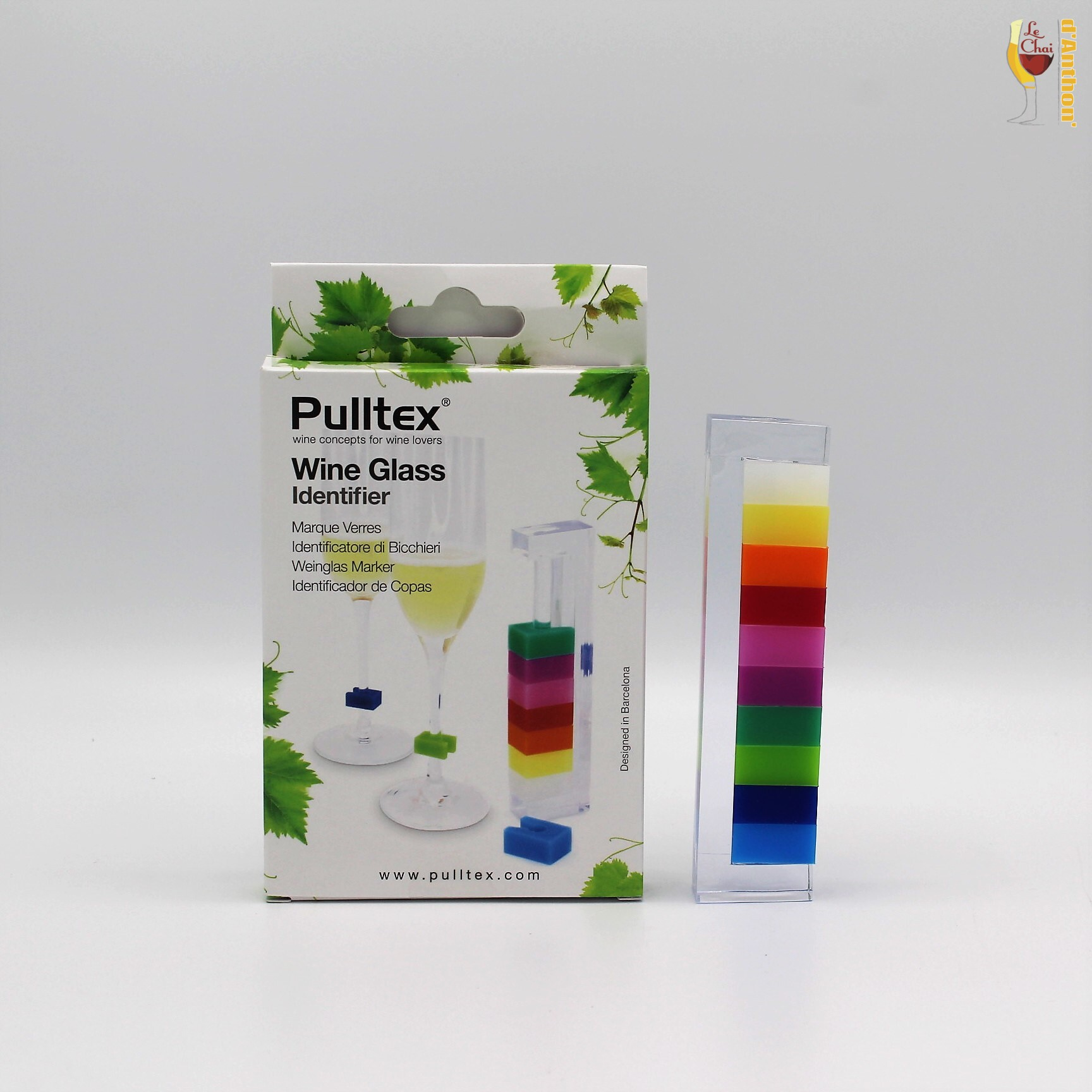 Accessoires Marque Verre Wine Glasse Pulltex (2)