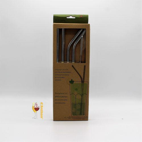 Accessoires Paille Inox (3)